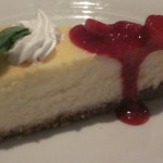 Cheesecake-Norwegian-Star TravelXena.com