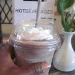 IGLU-Coffee-Java Cafe Drink-Norwegian-Star TravelXena.com