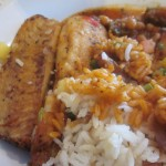 Tilapia-Lunch-Buffet-Norwegian-Star-TravelXena.com