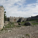 Chlemoutsi-Castle-Greece-Frank-Castle-TravelXena.com