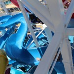 Blue-Water-Slide-Norwegian-Breakaway-TravelXena-5